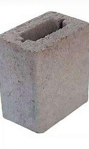 bloco de concreto alvenaria estrutural