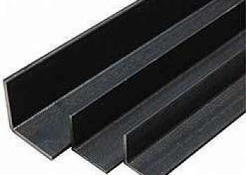 Cantoneiras de aço galvanizado