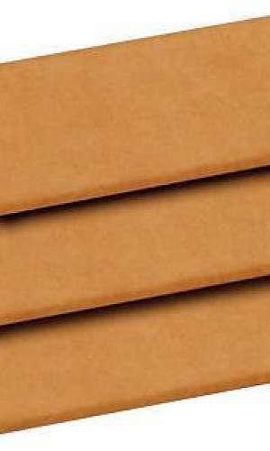 Cantoneiras de papelão