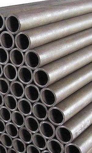 Chapa Grossa de Aço Carbono