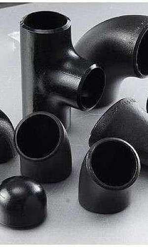 Conexões aço carbono galvanizado