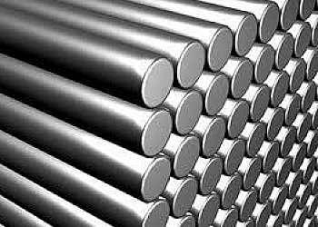 Empresa de aço inox