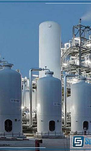 Empresas de gás