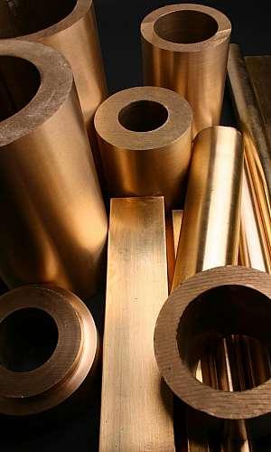Fabricante de Bronze SAE