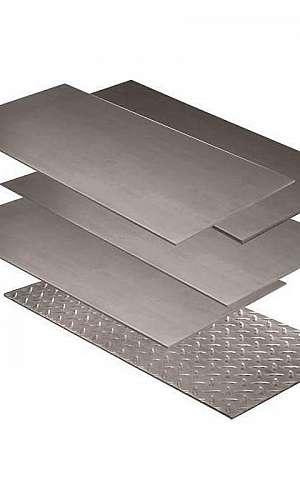 Fabricante de chapa de aço carbono