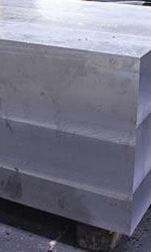 Fornecedores de Chapas de Aço