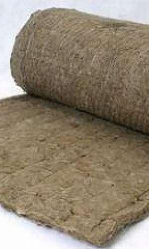 Lã de rocha preço metro quadrado