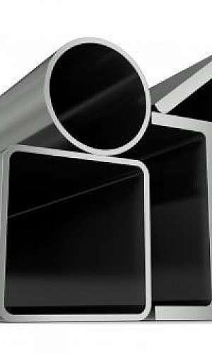 Perfil de Aço Inox