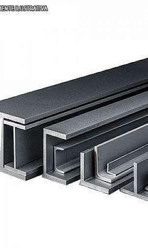 Perfil Estrutural de Aço