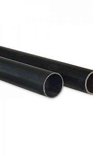 Tubo de aço galvanizado em SP