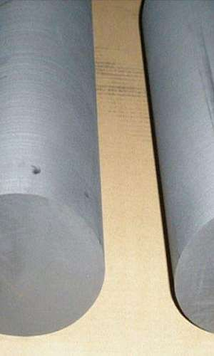 Tubo de silicone industrial