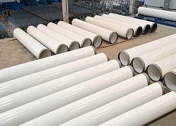 Fabricantes de tubos de aço carbono industrial