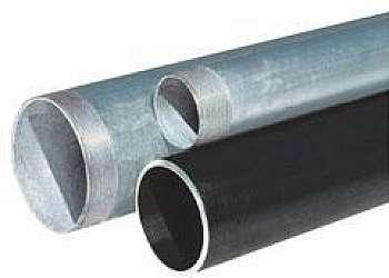 Tabela de tubos de aço carbono